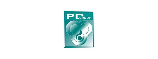 PD Group Logo