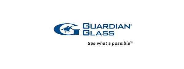 GlasCampus Wirtschaftspartner Guardian Glass (Logo)
