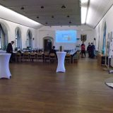 GlasCampus Torgau Eröffnung