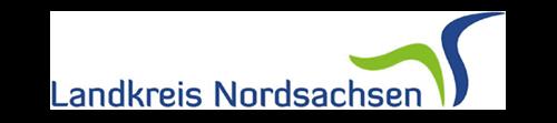 Landkreis Nordsachsen (Logo)