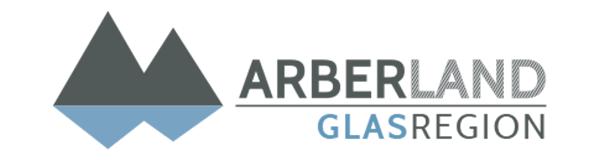 Glasregion Arberland (Logo)