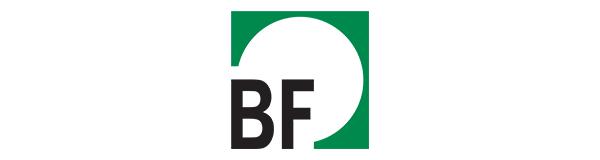 Bundesverband Flachglas (BF) - Logo