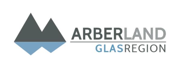 Netzwerk Glasregion Arberland (Logo)